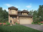 Woodtrace - Avante Collection by Village Builders in Houston Texas