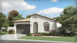 Laurel Plan 3518X - McCartney Ranch - Crossing: Casa Grande, Arizona - Lennar