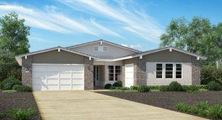 The Arlington - Plan 2405 - Heritage El Dorado Hills - Estates: El Dorado Hills, California - Lennar