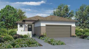 Residence 1260 - Heritage Placer Vineyards - Molise: Roseville, California - Lennar