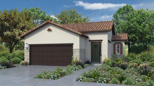 Residence 1444 - Heritage Placer Vineyards - Molise: Roseville, California - Lennar