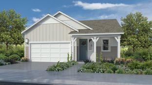 Residence 1712 - Heritage Placer Vineyards - Molise: Roseville, California - Lennar