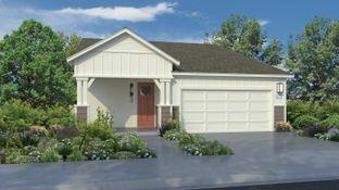 Residence 1784 - Heritage Placer Vineyards - Molise: Roseville, California - Lennar