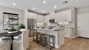 Willow 1BR - The Groves - Willow: Whittier, California - Lennar