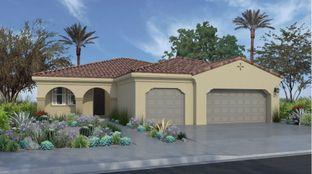 Residence One - Siena at Paradiso: Indio, California - Lennar