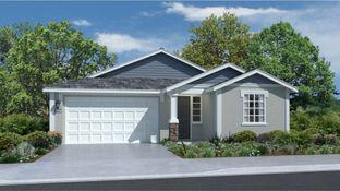 Residence 1662 - The Keys at Westlake: Stockton, California - Lennar