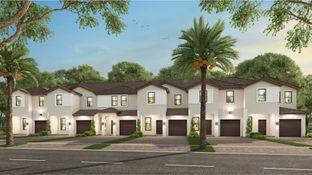 Marsielle - Sunset Pines: Pembroke Pines, Florida - Lennar