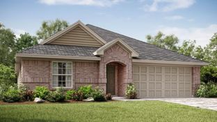 Serenade - Northpointe - Classic Collection: Fort Worth, Texas - Lennar