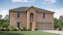 Northpointe - Classic Collection by Lennar in Fort Worth Texas