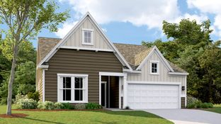 Bedford - Gambill Forest - Meadows: Mooresville, North Carolina - Lennar