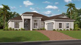 Westwind II - Babcock National - Estate Homes: Punta Gorda, Florida - Lennar