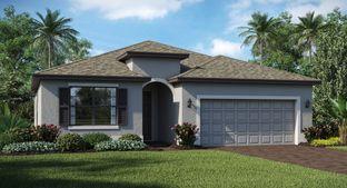 Marsala - Biscayne Landing - Executive Homes: Port Charlotte, Florida - Lennar