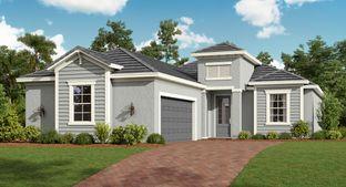 Victoria - Heritage Landing - Executive Homes: Punta Gorda, Florida - Lennar