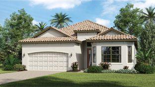 Angelina - Heritage Landing - Executive Homes: Punta Gorda, Florida - Lennar