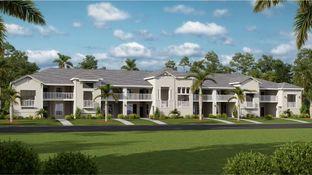 Diangelo II - The National Golf & Country Club - Veranda Condominiums: Ave Maria, Florida - Lennar