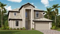 Timber Creek - Executive Homes by Lennar in Fort Myers Florida