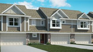 Madison - North Meadows - The Landing Colonial Patriot Collection: Blaine, Minnesota - Lennar