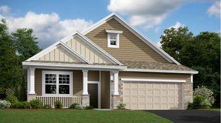 Florence - Willowbrooke - Lifestyle Villa Collection: Oakdale, Minnesota - Lennar
