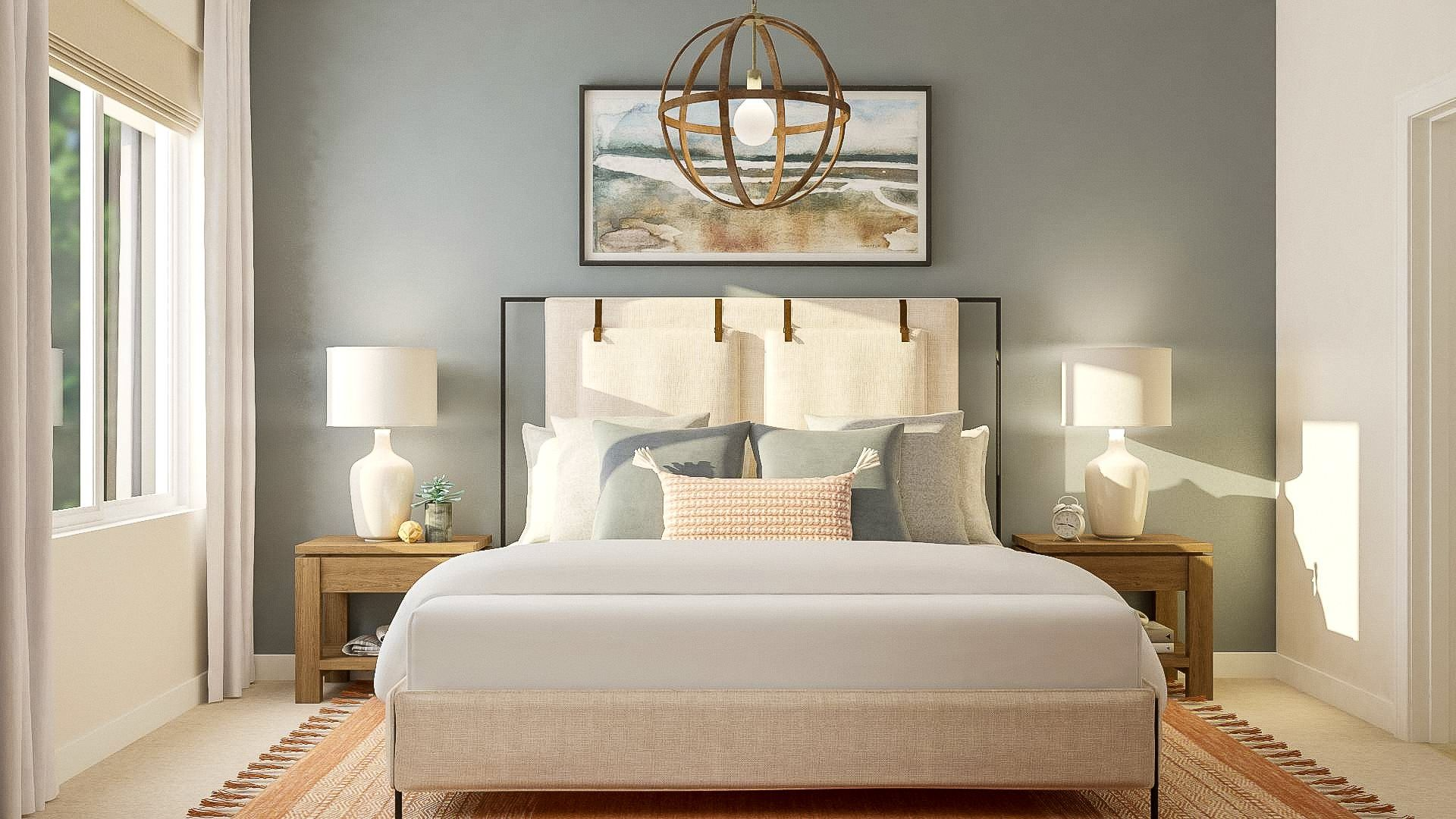 Bedroom featured in the Alia 2 By Lennar in Orange County, CA