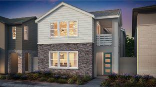 Adagio II 1 - Great Park Neighborhoods - Adagio II at Rise: Irvine, California - Lennar