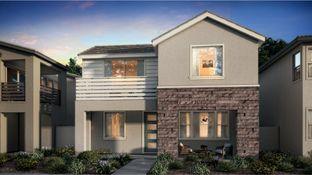 Adagio II 3 - Great Park Neighborhoods - Adagio II at Rise: Irvine, California - Lennar