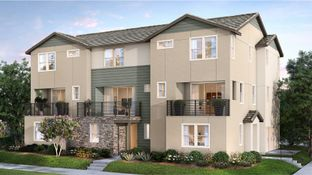 Bolero 2 - Great Park Neighborhoods - Bolero at Rise: Irvine, California - Lennar