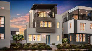 Montair 1 - Great Park Neighborhoods - Montair at Rise: Irvine, California - Lennar
