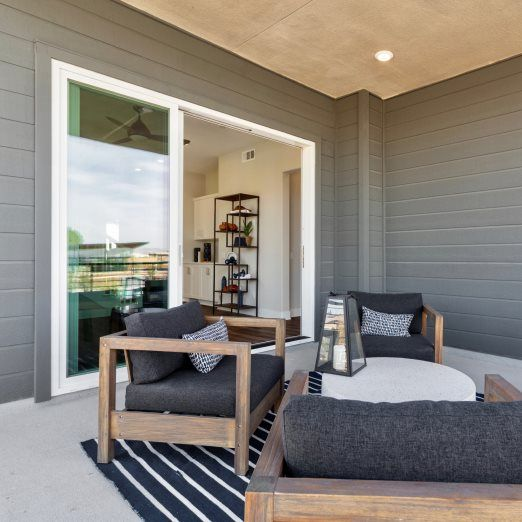Exterior featured in the Montair 2 By Lennar in Orange County, CA