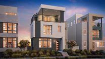 Great Park Neighborhoods - Montair at Rise by Lennar in Orange County California
