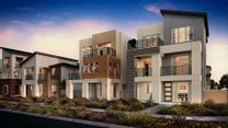 Great Park Neighborhoods - Almeria at Rise by Lennar in Orange County California