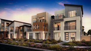Almeria 3 - Great Park Neighborhoods - Almeria at Rise: Irvine, California - Lennar