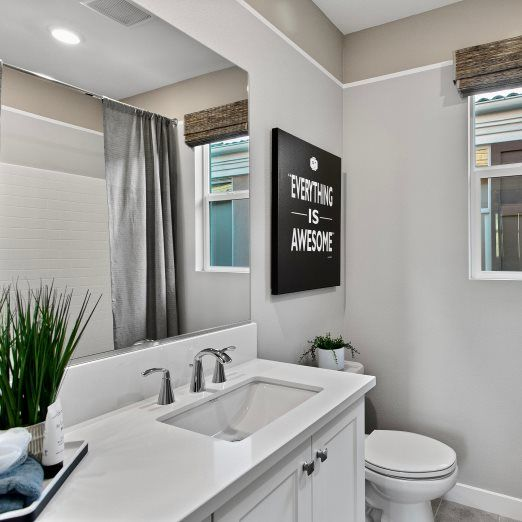 Bathroom featured in the Lavender 1 By Lennar in Ventura, CA