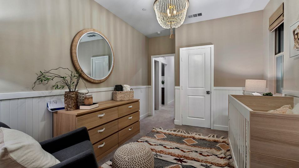Bathroom featured in the Lavender 3 By Lennar in Ventura, CA