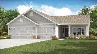 MUIRWOOD - Forestbrook Estates - Phase 4: Myrtle Beach, South Carolina - Lennar