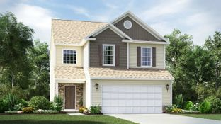 Westover - Gambill Forest - Meadows: Mooresville, North Carolina - Lennar