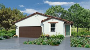 Residence 1504 - Heritage El Dorado Hills - Mosaic: El Dorado Hills, California - Lennar