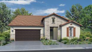 Residence 2246 - Heritage Placer Vineyards - Lazio: Roseville, California - Lennar