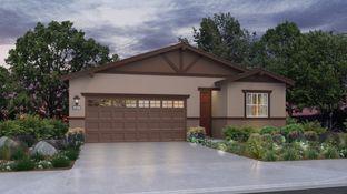 Residence 1587 - Verdant: Rancho Cordova, California - Lennar