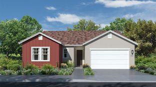 Residence 1991 - Aster at White Rock Springs: Folsom, California - Lennar
