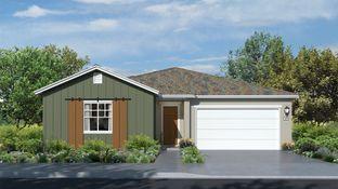Residence 2162 - Aster at White Rock Springs: Folsom, California - Lennar