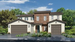 Residence 3236 - Lunaria at White Rock Springs: Folsom, California - Lennar