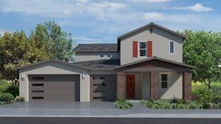 Residence 3391 - Atla at Northlake: Sacramento, California - Lennar