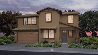 Residence 2869 - Crestvue at Northlake: Sacramento, California - Lennar