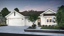 The Ranch at Heritage Grove - Homestead Series by Lennar in Fresno California