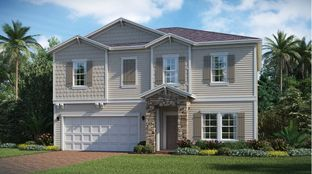 BRIO - Tributary - Tributary Classic Collection: Yulee, Florida - Lennar