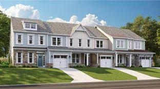 Jennings - Plantation Lakes - North Shore Villa Collection: Millsboro, Delaware - Lennar