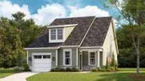 Plantation Lakes - North Shore Cottage Collection by Lennar in Sussex Delaware