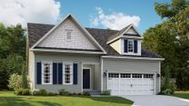 Covered Bridge Trails - Signature Collection by Lennar in Sussex Delaware