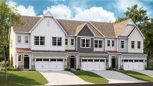 MacArthur - Villas at Walden: Harbeson, Delaware - Lennar