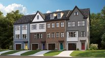 Tanyard Shores - Chesapeake Collection by Lennar in Baltimore Maryland